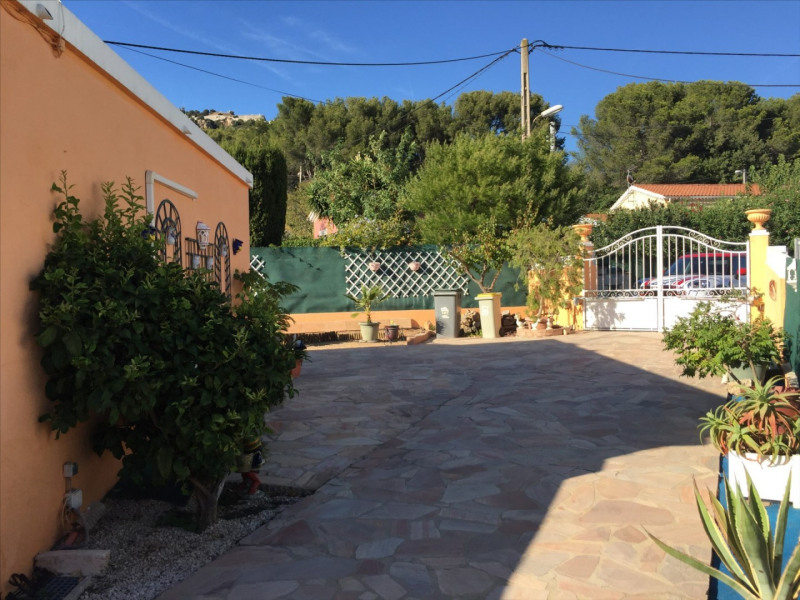 Vente maison / villa Six fours les plages 490 000€ - Photo 3