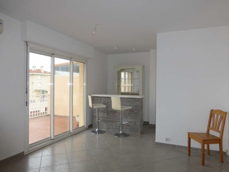 Vente appartement Toulon 124900€ - Photo 5