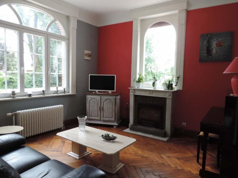 Vente de prestige maison / villa Arras 420000€ - Photo 8