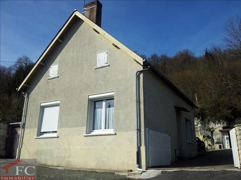 Sale house / villa Montoire sur le loir 99990€ - Picture 1