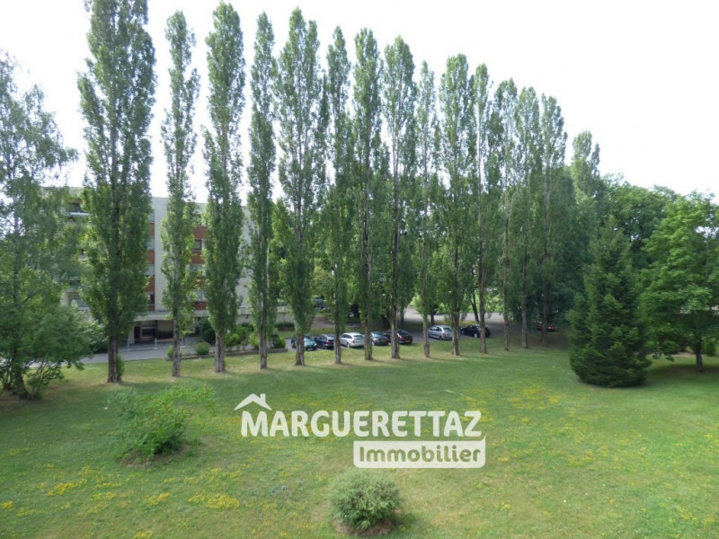 Sale apartment Ferney-voltaire 265 000€ - Picture 10