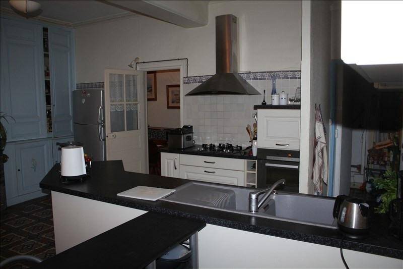 Verkoop  huis Nogent le roi 296800€ - Foto 4