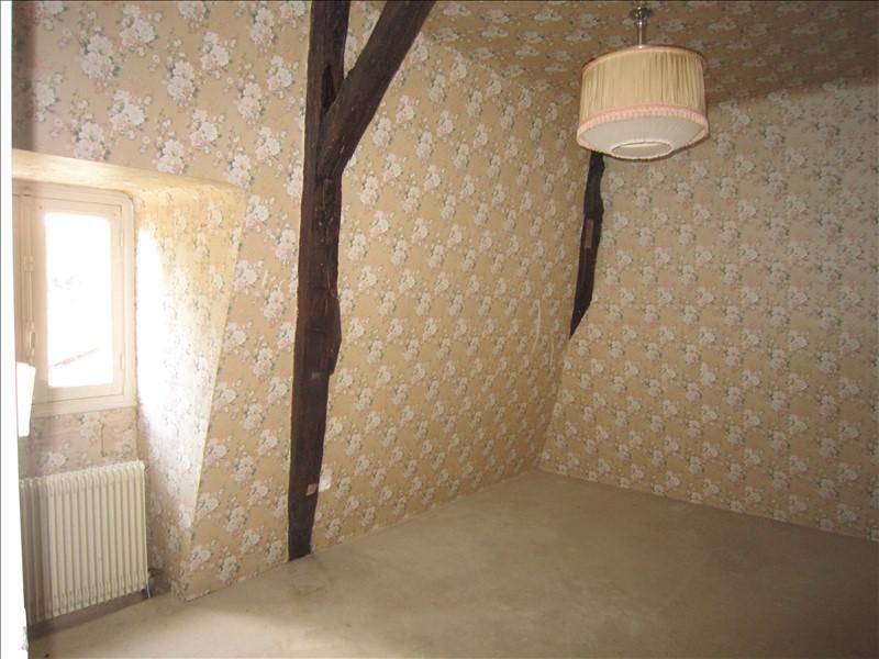 Sale house / villa Mouzens 176550€ - Picture 8