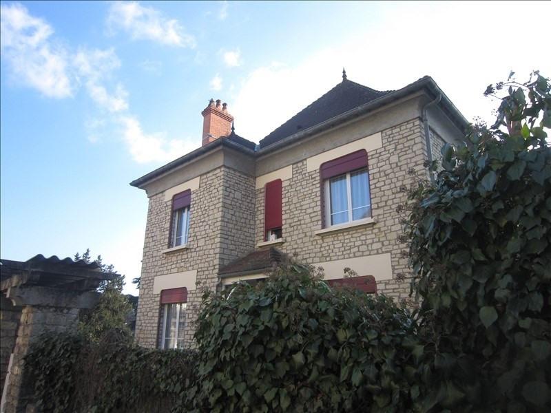Sale house / villa St cyprien 385000€ - Picture 1