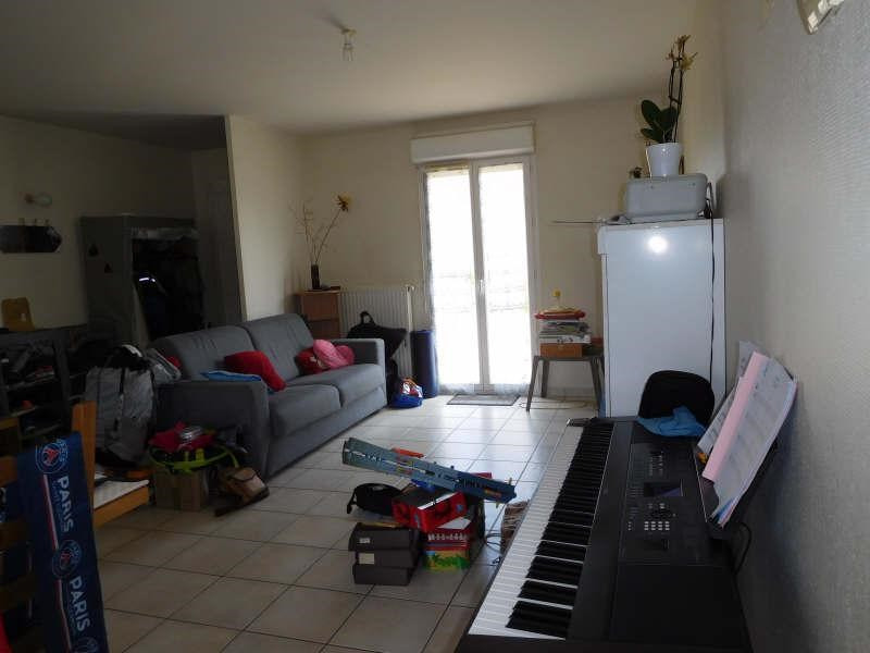 Location maison / villa St andre de cubzac 820€ CC - Photo 6