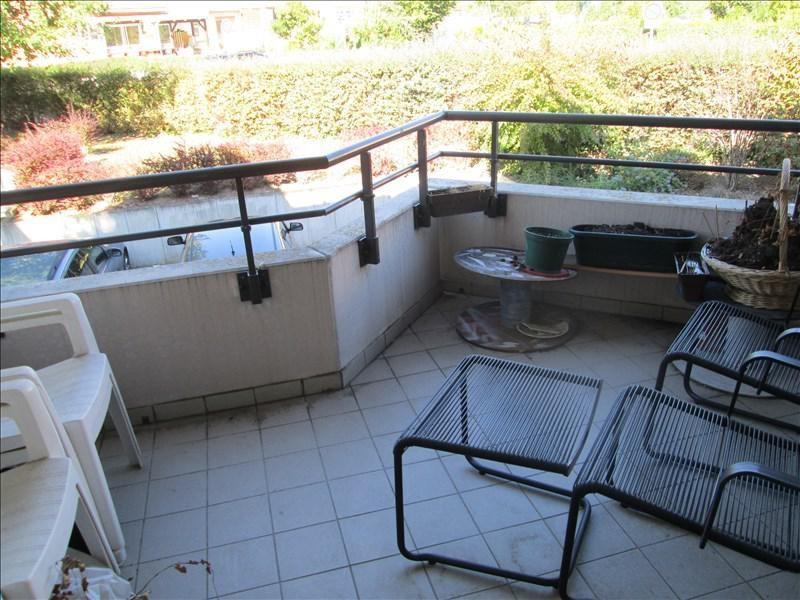 Vente appartement Ostwald 157000€ - Photo 5