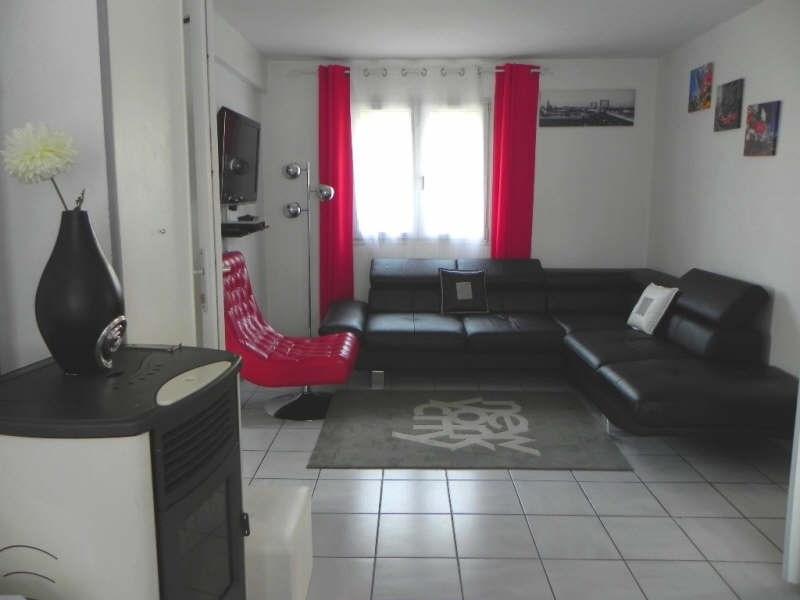 Revenda casa Chanteloup les vignes 310000€ - Fotografia 6