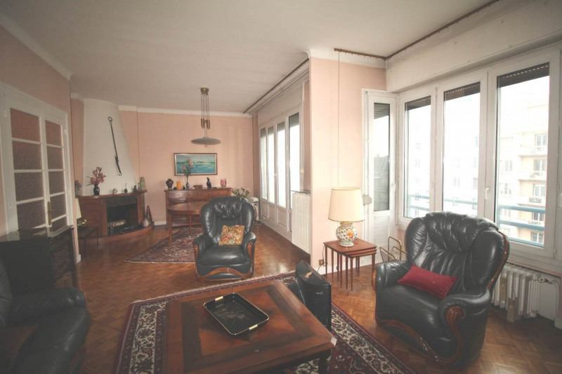 Sale apartment Grenoble 220 000€ - Picture 1
