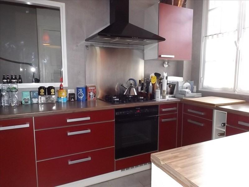 Vente de prestige maison / villa Senlis 578000€ - Photo 4
