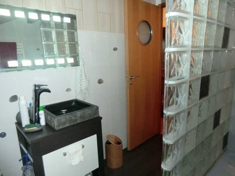 Vente maison / villa La chapelle en serval 420000€ - Photo 5