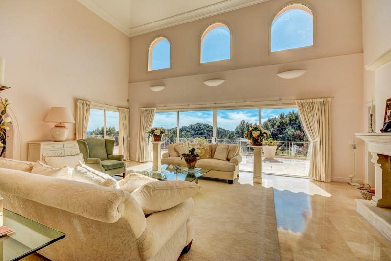 Immobile residenziali di prestigio casa Fayence 2700000€ - Fotografia 20