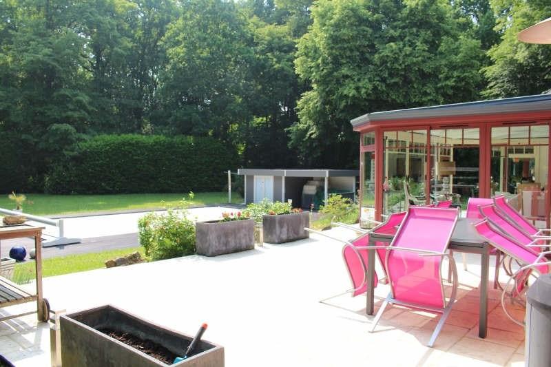 Deluxe sale house / villa Chantilly proche 760000€ - Picture 13
