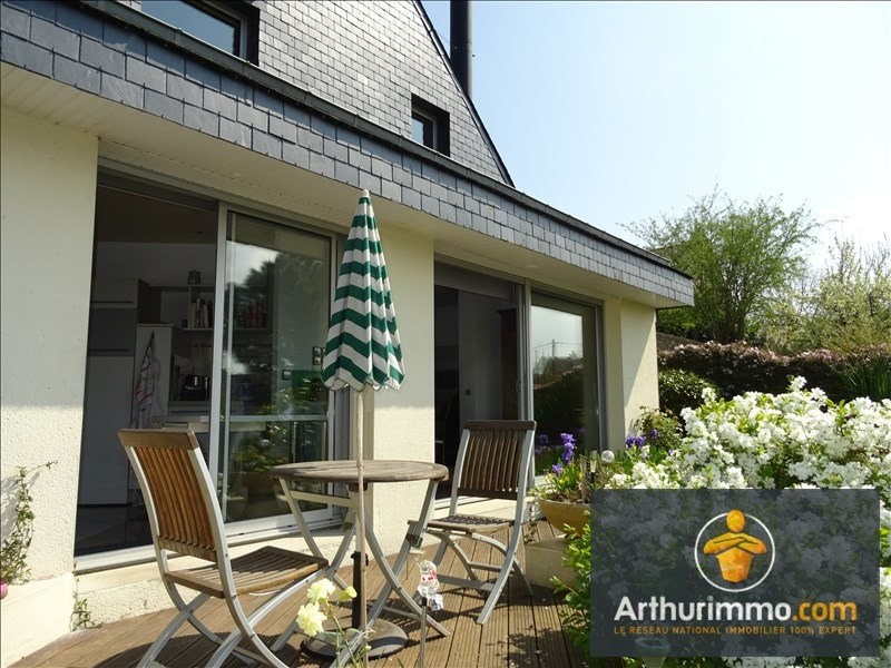 Sale house / villa St brieuc 436800€ - Picture 2