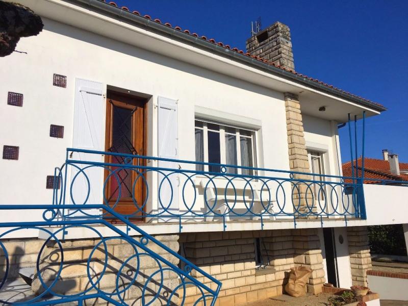 Sale house / villa Saint palais sur mer 283500€ - Picture 2