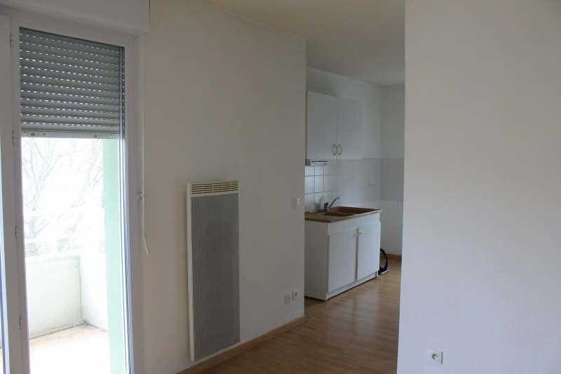 Revenda apartamento Langon 118000€ - Fotografia 2