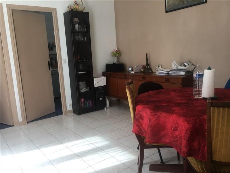 Vente maison / villa Bagnolet 300000€ - Photo 2