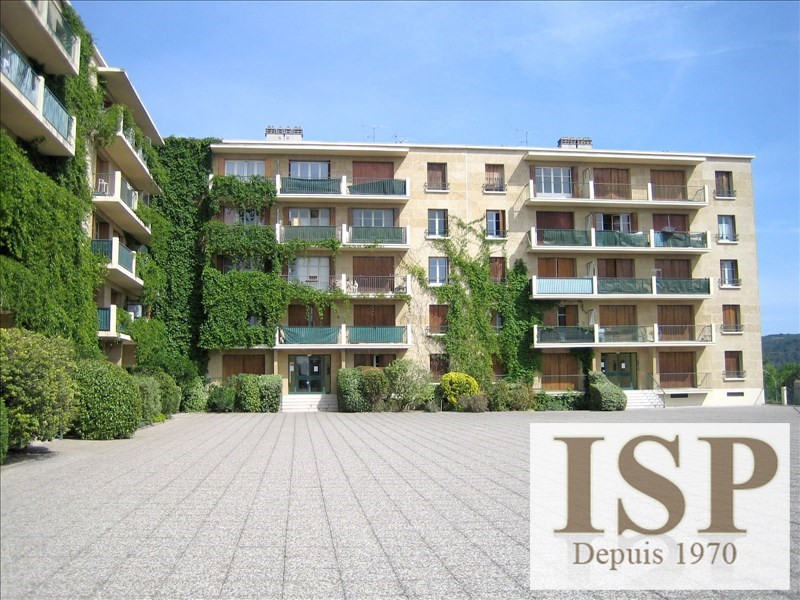 Location appartement Aix en provence 544€ CC - Photo 1