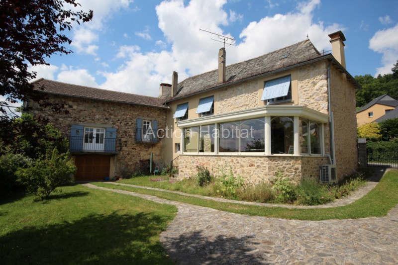 Vente maison / villa La fouillade 230000€ - Photo 1