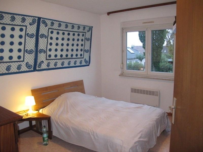 Rental apartment Lauterbourg 550€ CC - Picture 2