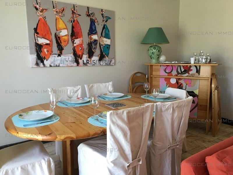 Location vacances maison / villa Lacanau 495€ - Photo 2