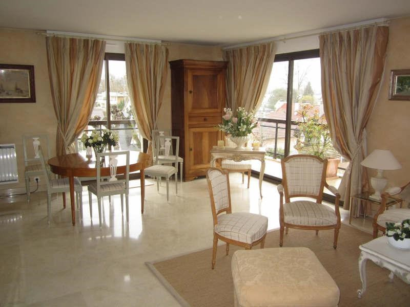 Sale apartment St gratien 549 000€ - Picture 3