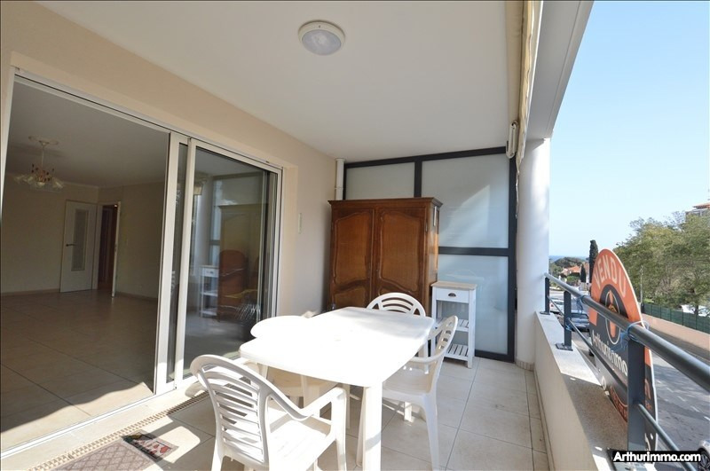 Vente de prestige appartement St aygulf 367 000€ - Photo 4