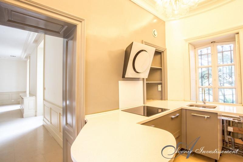 Deluxe sale apartment Collonges au mont d or 760000€ - Picture 6
