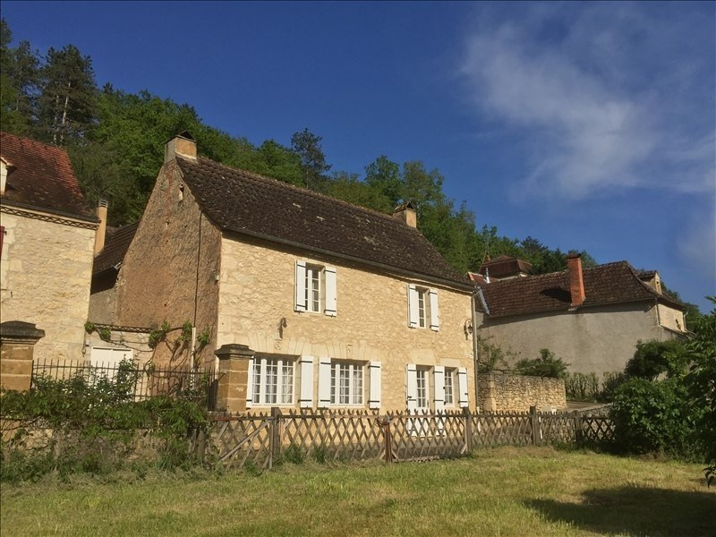 Vente maison / villa Mouzens 318 000€ - Photo 1