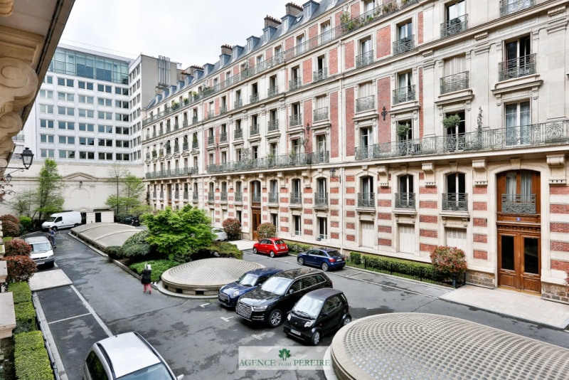 Vente de prestige appartement Paris 8ème 2 155 000€ - Photo 2