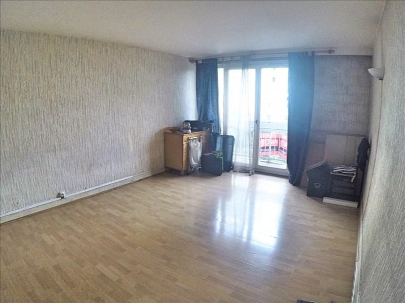 Vente appartement Aubervilliers 195000€ - Photo 4