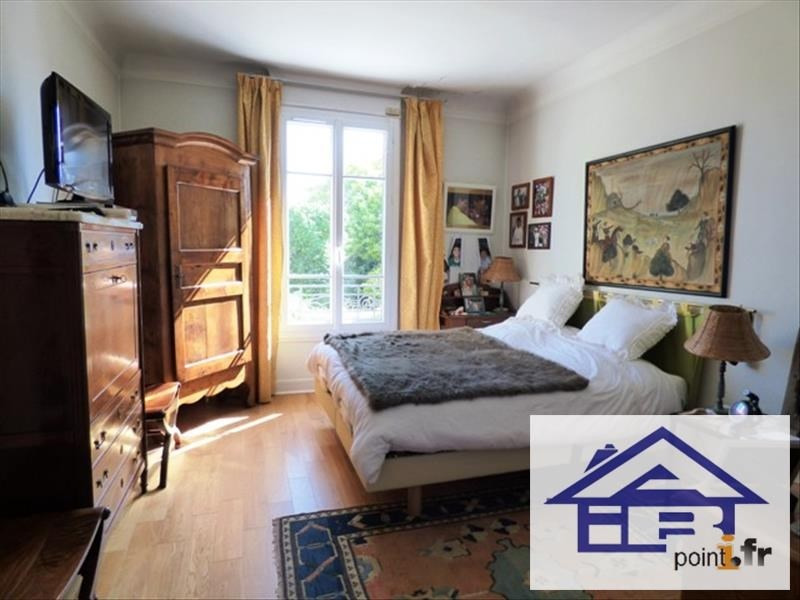 Vente maison / villa Saint germain en laye 850 000€ - Photo 6