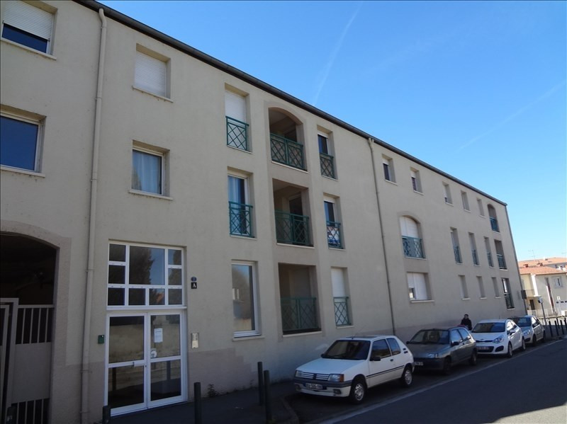 Alquiler  apartamento Toulouse 410€ CC - Fotografía 4