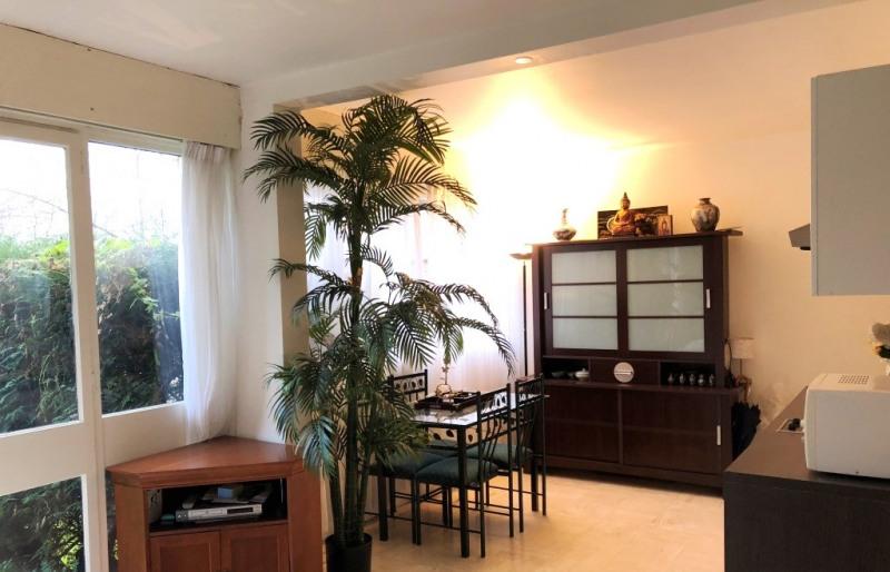 Sale apartment La celle saint cloud 144000€ - Picture 3