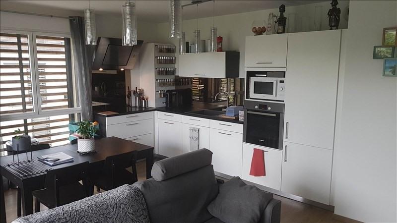Vendita appartamento Dinard 260000€ - Fotografia 4