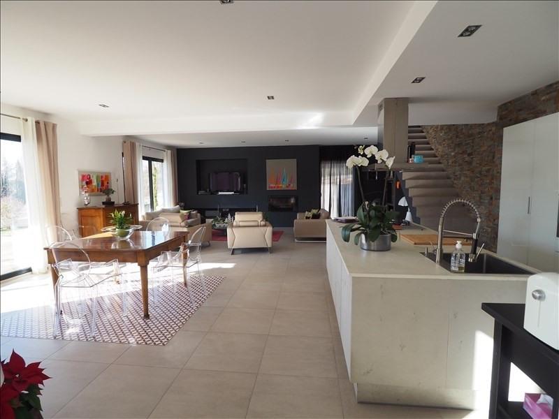 Deluxe sale house / villa Pierrevert 655000€ - Picture 3