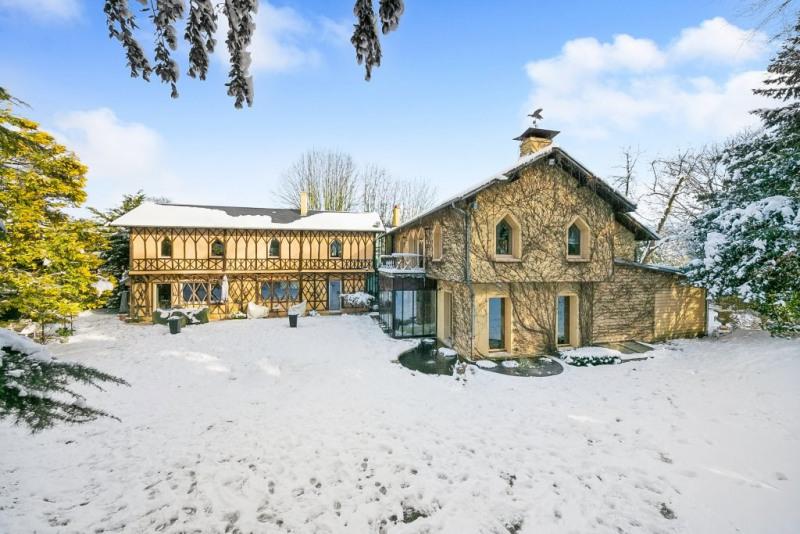Престижная продажа дом Ville-d'avray 2950000€ - Фото 11