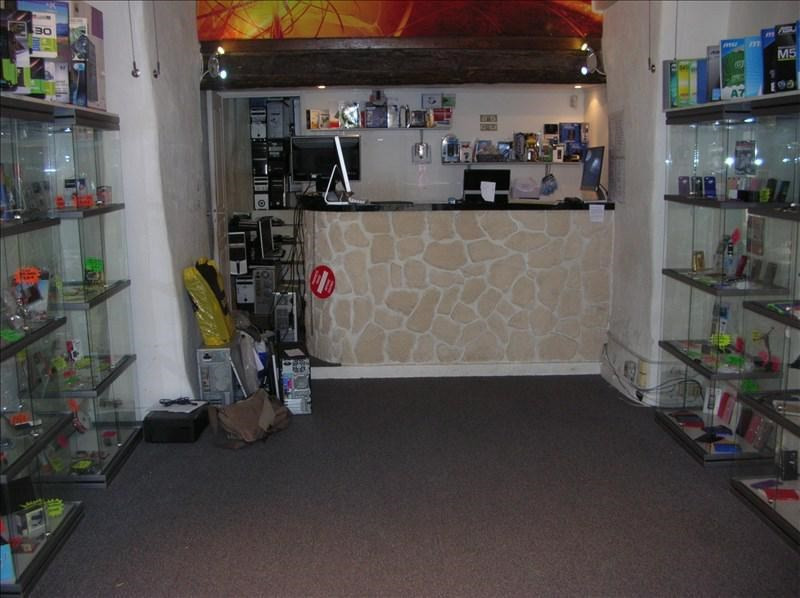 Vente fonds de commerce boutique Venelles 14 000€ - Photo 2
