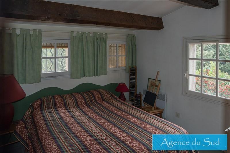 Vente maison / villa La destrousse 430000€ - Photo 8