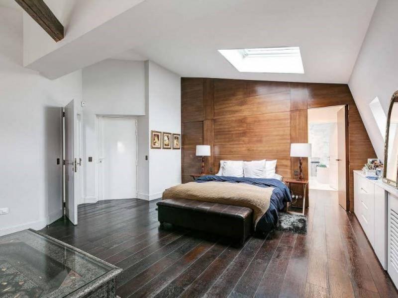 Verkoop van prestige  appartement Paris 8ème 4800000€ - Foto 4