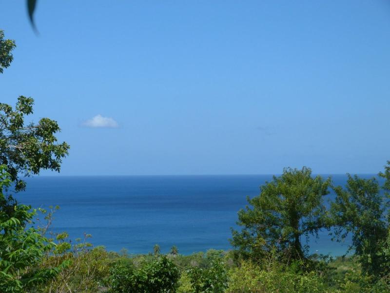 Vente terrain Pointe noire 292000€ - Photo 1