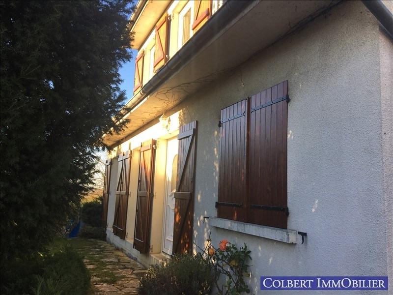 Vente maison / villa Moneteau 179000€ - Photo 4