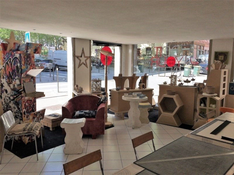 Vente boutique Lyon 4ème 177 000€ - Photo 2
