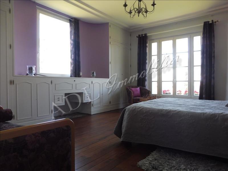 Deluxe sale house / villa Gouvieux 1090000€ - Picture 7