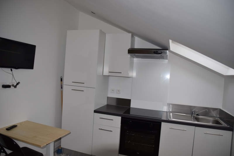 Location appartement Limoges 490€ CC - Photo 1