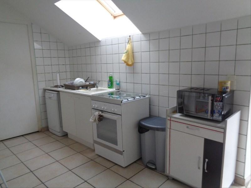 Vente maison / villa Chateaubriant 127200€ - Photo 6