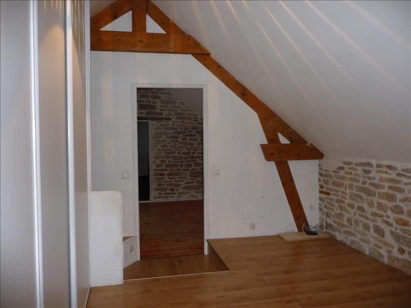 Sale house / villa Brazey en plaine 236800€ - Picture 5