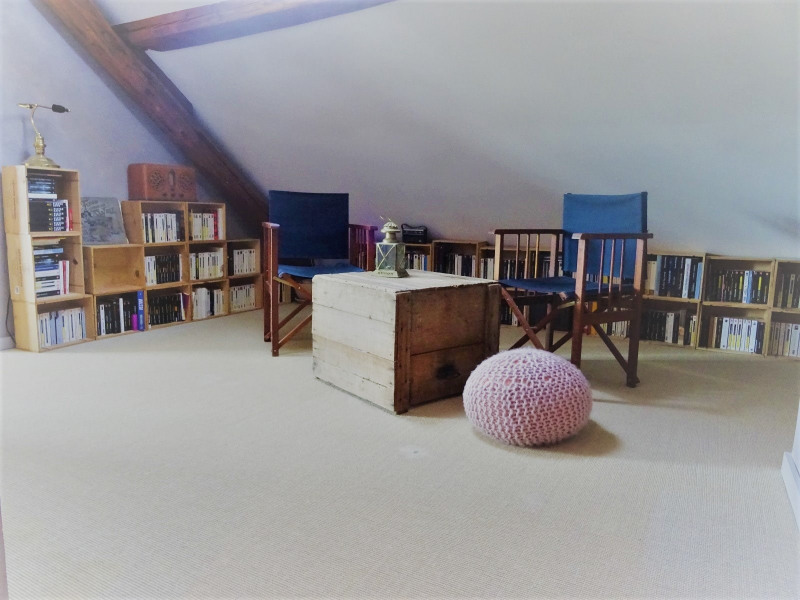 Vente maison / villa Scientrier 420000€ - Photo 14