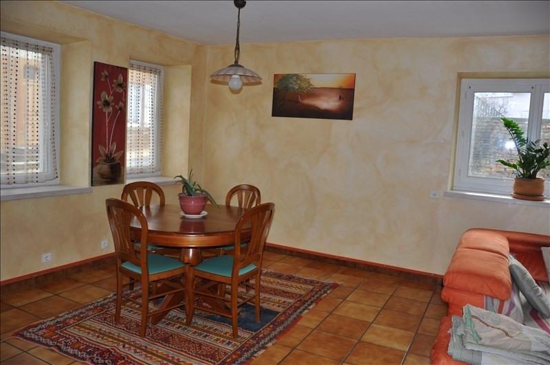 Sale house / villa Pommiers 285000€ - Picture 4