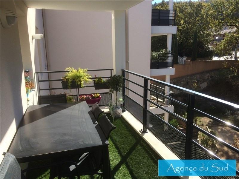Vente appartement Peypin 255000€ - Photo 3
