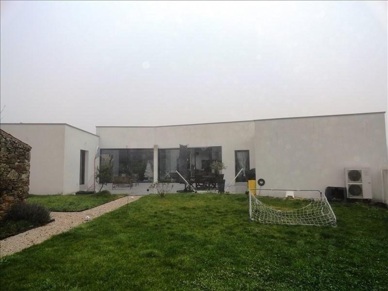 Sale house / villa Boussay 341900€ - Picture 1